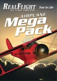 Great Planes  RealFlight 6 - Air Mega Pack