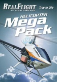 Great Planes  RealFlight 6 - Heli Mega Pack