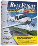 Great Planes  Simulátor RealFlight G5.5 Upgrade