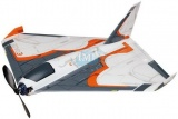 FLYZONE  Eraze EP Flying Wing Tx-R 460 mm
