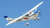 Dynam  Cessna 182 Sky trainer PNP 1280 mm