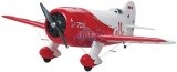 Great Planes  Gee Bee R-1 ARF 980mm set s motorom a servami