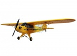 Dynam  J3 Cub PNP 1070 mm YELLOW