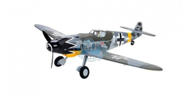 Parkzone BF-109 Messerschmitt Plug & Play Electric 1105 mm