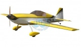 CY-MODEL  EXTRA 330L ARF 2300 mm (50-60 ccm) YELLOW/WHITE