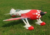 CY-MODEL  Gee Bee V2 ARF 2200 mm (50-100 ccm) RED