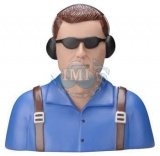 Great Planes  Pilot 1:4 Sport Blue
