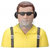 Great Planes  Pilot 1:4 Sport Yellow