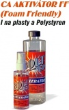 IMI-HOBBY  Aktivátor 237ml BOLT UP FF plasty-polystyren