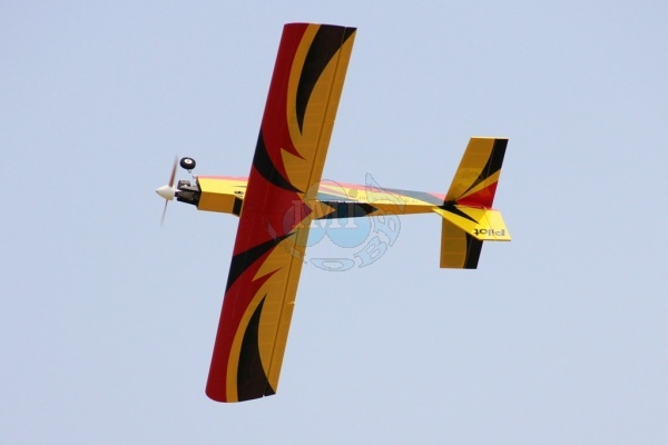 Pilot-RC Trainer (Towing)/Funfly 3D ARF 2290 mm
