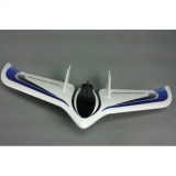 ZETA  Wing wing Z-84 PNP KIT BLUE 845mm