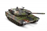 HOBBY Engine  RC tank 1:16 Leopard 2A6 2.4GHz