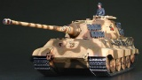 TAMIYA  Tank - King Tiger