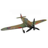 Dynam  Hawker Hurricane PNP 1250 mm