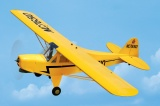 Black Horse  PIPER J3 Cub ARF 1840mm