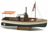 Billing Boats  African Queen 1:12 (v rozsype)