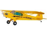 Super Flying Model  Piper Cub ARF 2500 mm