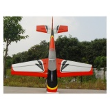 Pilot-RC  EXTRA 300 3100mm (150-170cc) red/black/silv/yellow