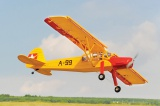 Black Horse  FIESELER Fi156C STORCH-EP 1800mm