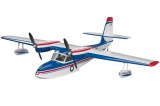 Great Planes  G-44 Widgeon Seaplane ARF (1295mm)